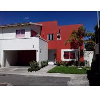 Foto de casa en renta en  , lázaro cárdenas, metepec, méxico, 2788979 No. 01