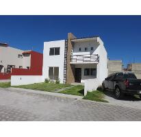 Foto de casa en venta en  , lázaro cárdenas, metepec, méxico, 2789867 No. 01