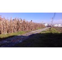 Foto de terreno habitacional en venta en  , lázaro cárdenas, metepec, méxico, 2793410 No. 01