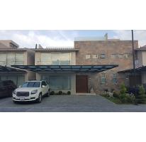 Foto de casa en venta en  , lázaro cárdenas, metepec, méxico, 2833535 No. 01