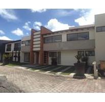 Foto de casa en venta en  , lázaro cárdenas, metepec, méxico, 2836325 No. 01