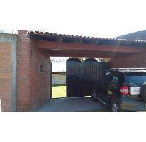 Foto de casa en renta en  , lázaro cárdenas, metepec, méxico, 2859435 No. 01