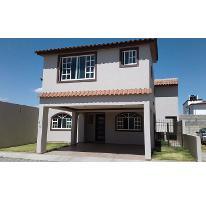 Foto de casa en renta en  , lázaro cárdenas, metepec, méxico, 2984938 No. 01