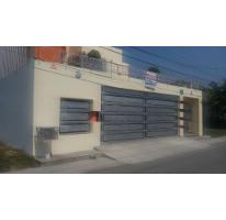 Foto de casa en venta en, lázaro cárdenas, paraíso, tabasco, 2396370 no 01
