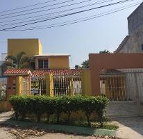 Foto de casa en venta en  , lázaro cárdenas, paraíso, tabasco, 0 No. 01