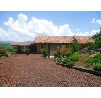 Foto de casa en venta en  , lázaro cárdenas (san bartolo pareo), pátzcuaro, michoacán de ocampo, 2692848 No. 01