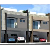 Foto de casa en venta en  , lázaro garza ayala, san pedro garza garcía, nuevo león, 2609479 No. 01