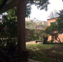 Foto de casa en venta en leandro del valle , san angel, álvaro obregón, distrito federal, 3775660 No. 01