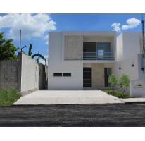 Foto de casa en venta en, leandro valle, mérida, yucatán, 1040509 no 01