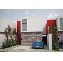 Foto de casa en venta en  , leandro valle, mérida, yucatán, 1067841 No. 01