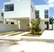 Foto de casa en venta en, leandro valle, mérida, yucatán, 1099677 no 01