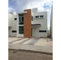 Foto de casa en venta en, leandro valle, mérida, yucatán, 1142071 no 01