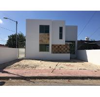 Foto de casa en venta en  , leandro valle, mérida, yucatán, 1183147 No. 01