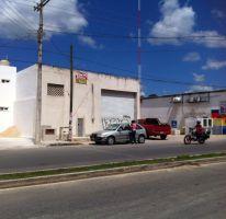 Foto de bodega en renta en, leandro valle, mérida, yucatán, 1186551 no 01