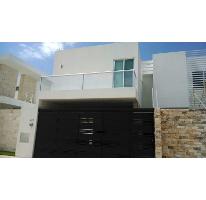 Foto de casa en renta en, leandro valle, mérida, yucatán, 1389667 no 01