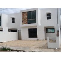 Foto de casa en venta en  , leandro valle, mérida, yucatán, 1556412 No. 01