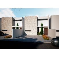 Foto de casa en venta en  , leandro valle, mérida, yucatán, 1625574 No. 01