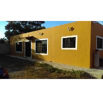 Foto de casa en venta en, leandro valle, mérida, yucatán, 1642760 no 01