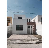 Foto de casa en venta en  , leandro valle, mérida, yucatán, 1830542 No. 01