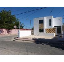 Foto de casa en venta en  , leandro valle, mérida, yucatán, 1861896 No. 01