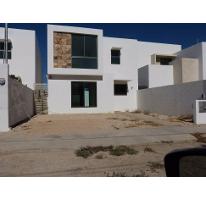 Foto de casa en venta en, leandro valle, mérida, yucatán, 1870410 no 01