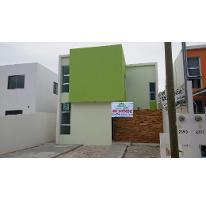 Foto de casa en venta en, leandro valle, mérida, yucatán, 1907869 no 01