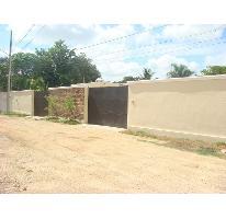 Foto de casa en venta en, leandro valle, mérida, yucatán, 1911146 no 01