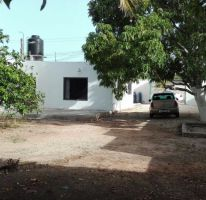 Foto de terreno habitacional en venta en, leandro valle, mérida, yucatán, 2052028 no 01