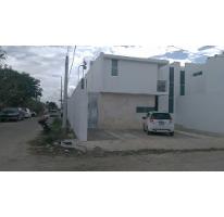 Foto de casa en renta en  , leandro valle, mérida, yucatán, 2056022 No. 01