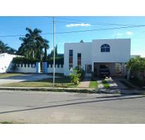 Foto de casa en venta en  , leandro valle, mérida, yucatán, 2241579 No. 01