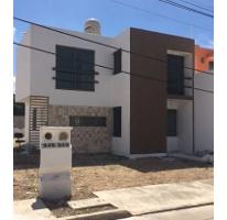 Foto de casa en venta en  , leandro valle, mérida, yucatán, 2248442 No. 01