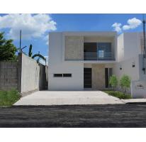 Foto de casa en venta en  , leandro valle, mérida, yucatán, 2307865 No. 01