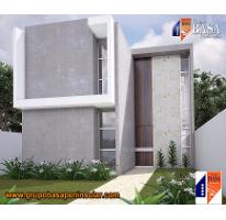 Foto de casa en venta en  , leandro valle, mérida, yucatán, 2322396 No. 01