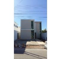 Foto de casa en venta en, leandro valle, mérida, yucatán, 2352584 no 01