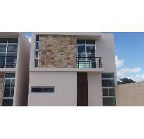 Foto de casa en venta en  , leandro valle, mérida, yucatán, 2473773 No. 01