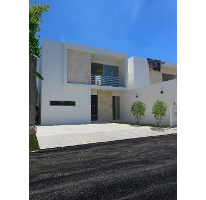 Foto de casa en venta en  , leandro valle, mérida, yucatán, 2475961 No. 01
