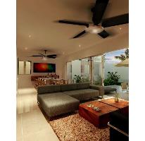 Foto de casa en venta en  , leandro valle, mérida, yucatán, 2511126 No. 01