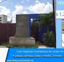 Foto de casa en venta en  , leandro valle, mérida, yucatán, 2517030 No. 01