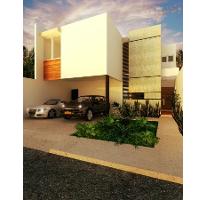 Foto de casa en venta en  , leandro valle, mérida, yucatán, 2586343 No. 01