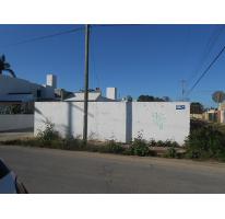 Foto de terreno habitacional en renta en  , leandro valle, mérida, yucatán, 2590763 No. 01