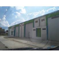Foto de nave industrial en renta en  , leandro valle, mérida, yucatán, 2605220 No. 01