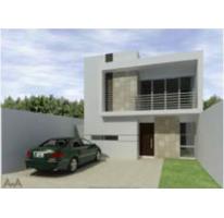 Foto de casa en venta en  , leandro valle, mérida, yucatán, 2613593 No. 01