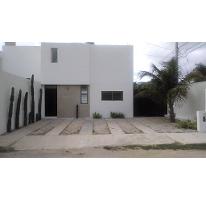 Foto de casa en renta en  , leandro valle, mérida, yucatán, 2622509 No. 01
