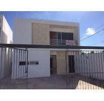 Foto de casa en venta en  , leandro valle, mérida, yucatán, 2634148 No. 01