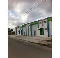 Foto de nave industrial en renta en  , leandro valle, mérida, yucatán, 2788735 No. 01