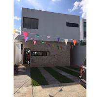 Foto de casa en renta en  , leandro valle, mérida, yucatán, 2789010 No. 01