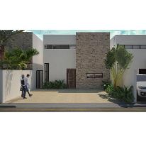 Foto de casa en venta en  , leandro valle, mérida, yucatán, 2805037 No. 01