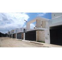 Foto de casa en renta en  , leandro valle, mérida, yucatán, 2811380 No. 01