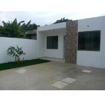 Foto de casa en venta en  , leandro valle, mérida, yucatán, 2837041 No. 01