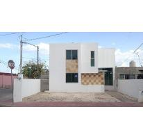 Foto de casa en venta en  , leandro valle, mérida, yucatán, 2992070 No. 01